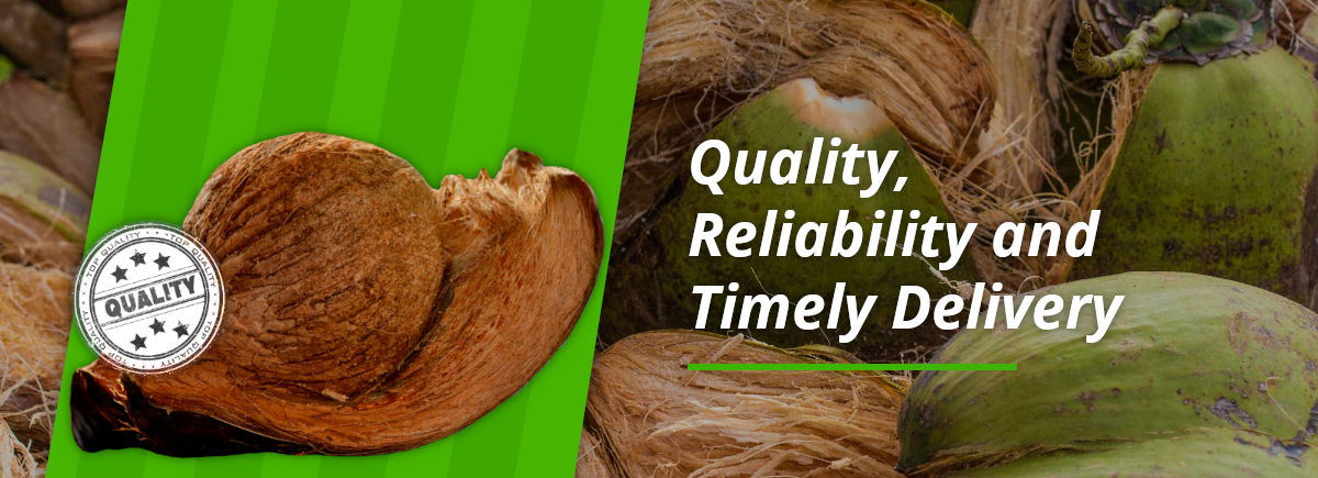 Coco Coir Products Manufacturer